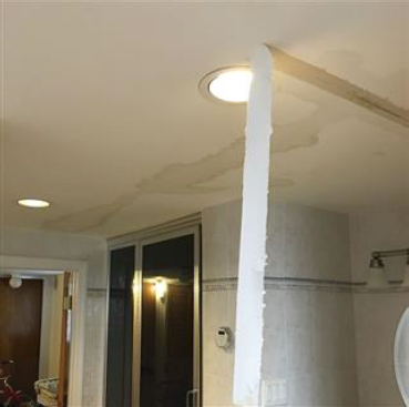 Flood Damage Restoration in Staten Island and Brooklyn, NY