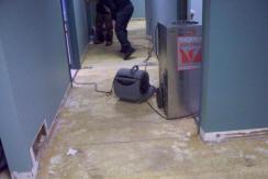 Flood and Storm Damage Restoration for Franklin Township, NJ