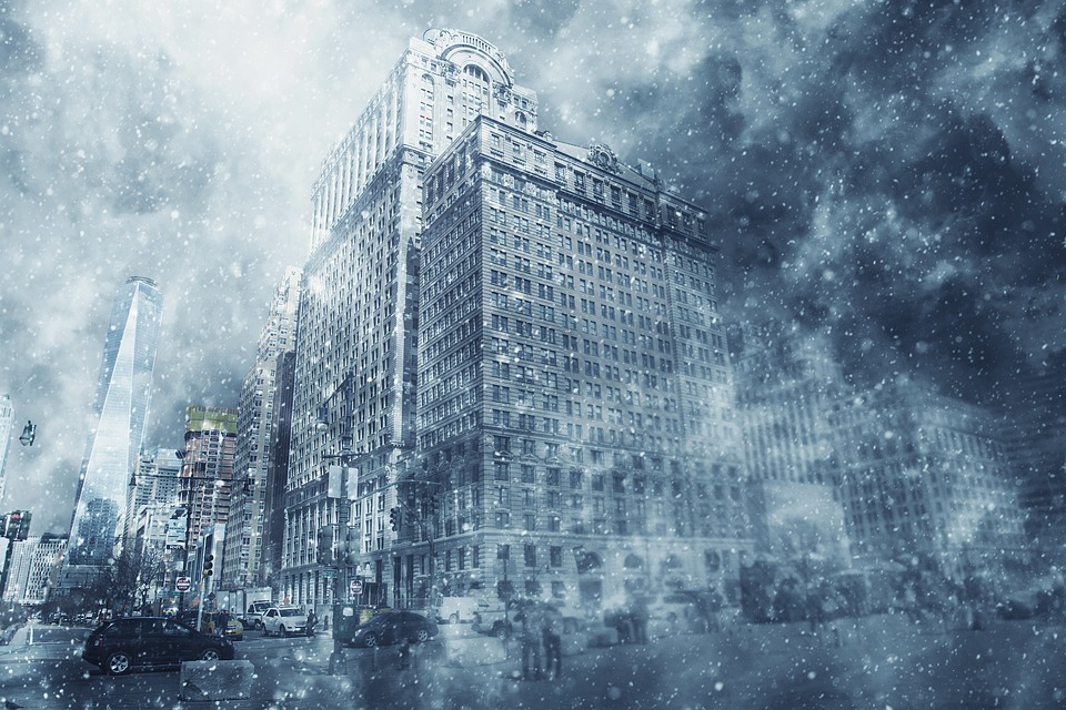 How To Prepare Your Business For Winter Weather And Storms