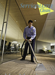 Commercial Carpet Cleaning - Staten Island & Brooklyn, NY