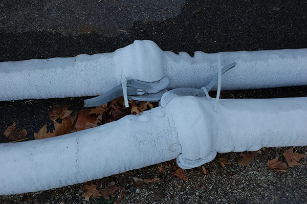 How To Locate And Thaw Frozen Pipes In Your Home In Staten Island And Brookly, NY