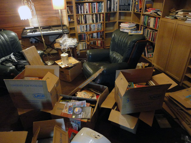 How To Reach Out And Help A Hoarder