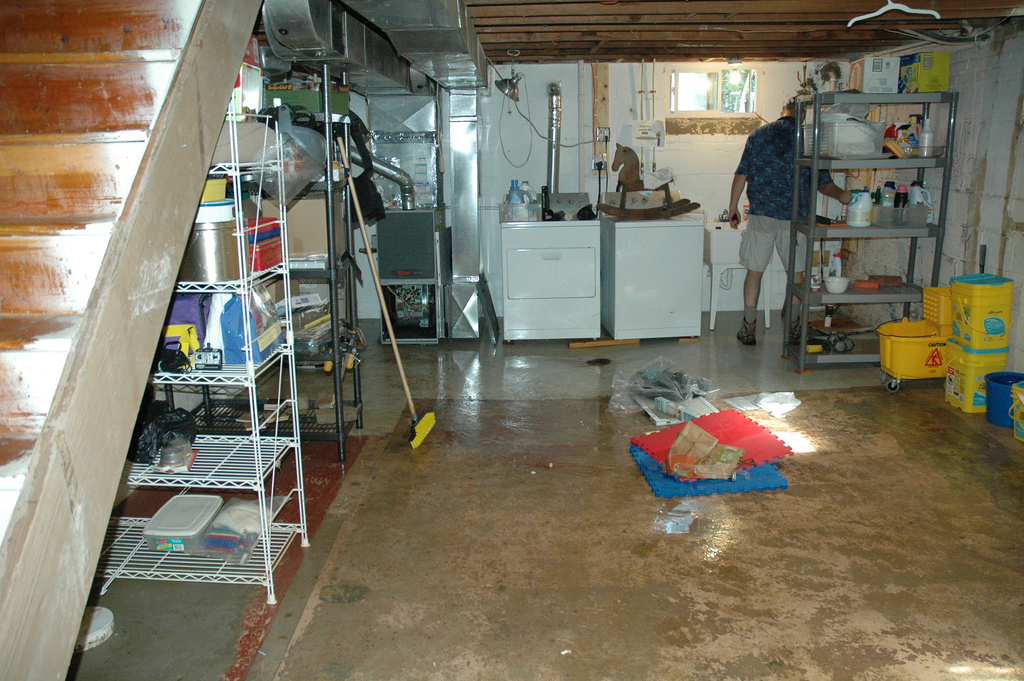 Follow These Electrical Safety Tips When Flooding Occurs