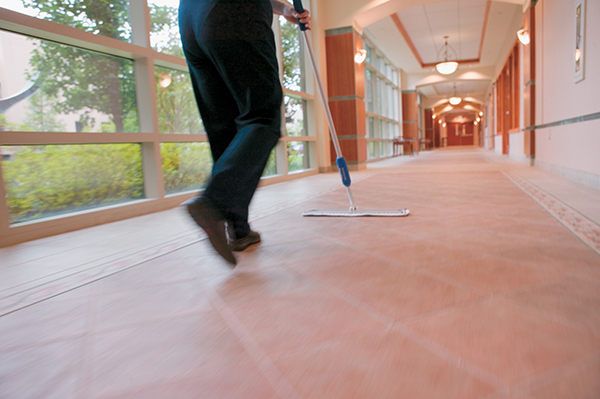 Hard Surface Floor Cleaning For Newark Nj And Essex County