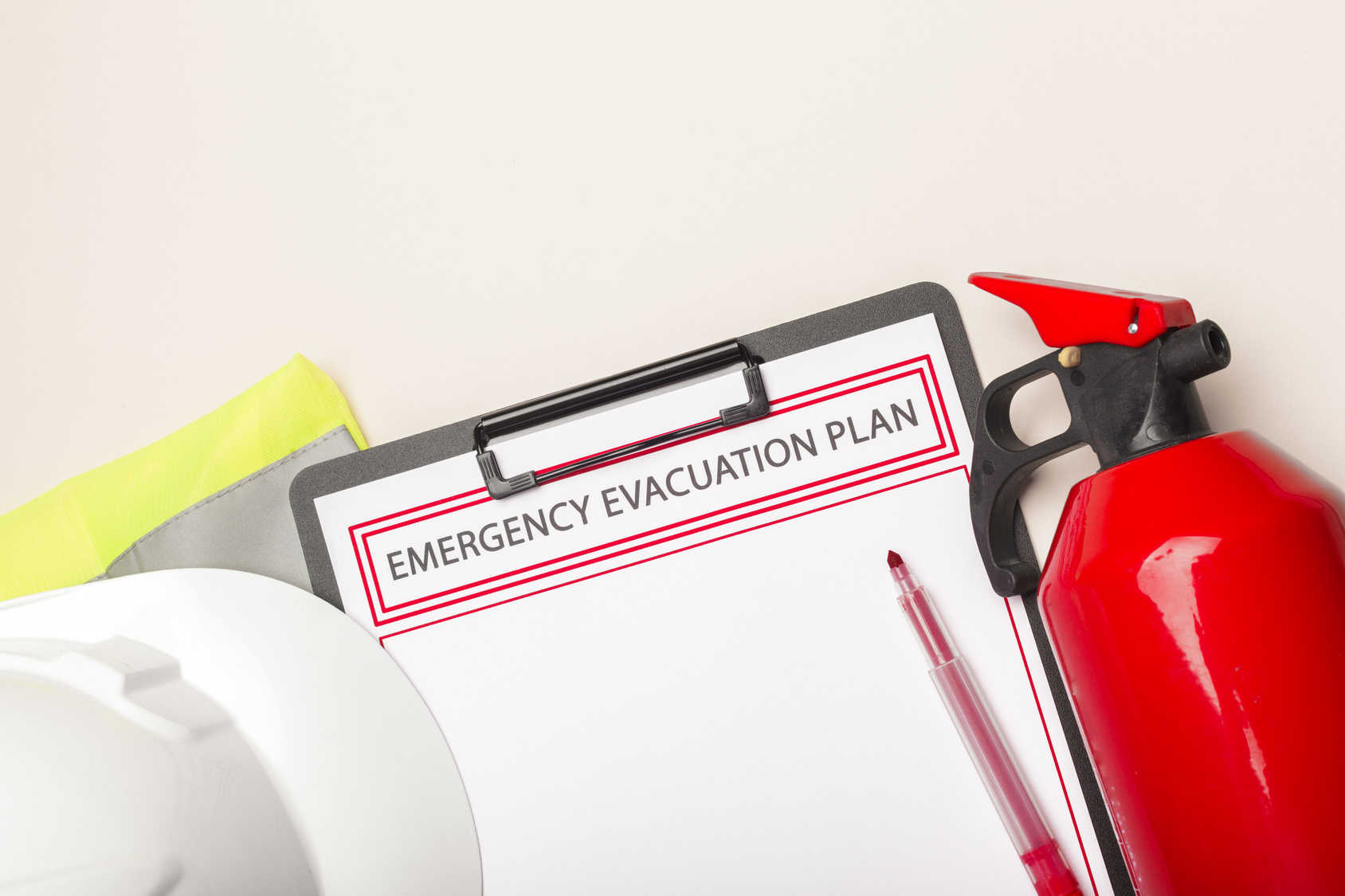 How To Create An Emergency Home Evacuation Plan