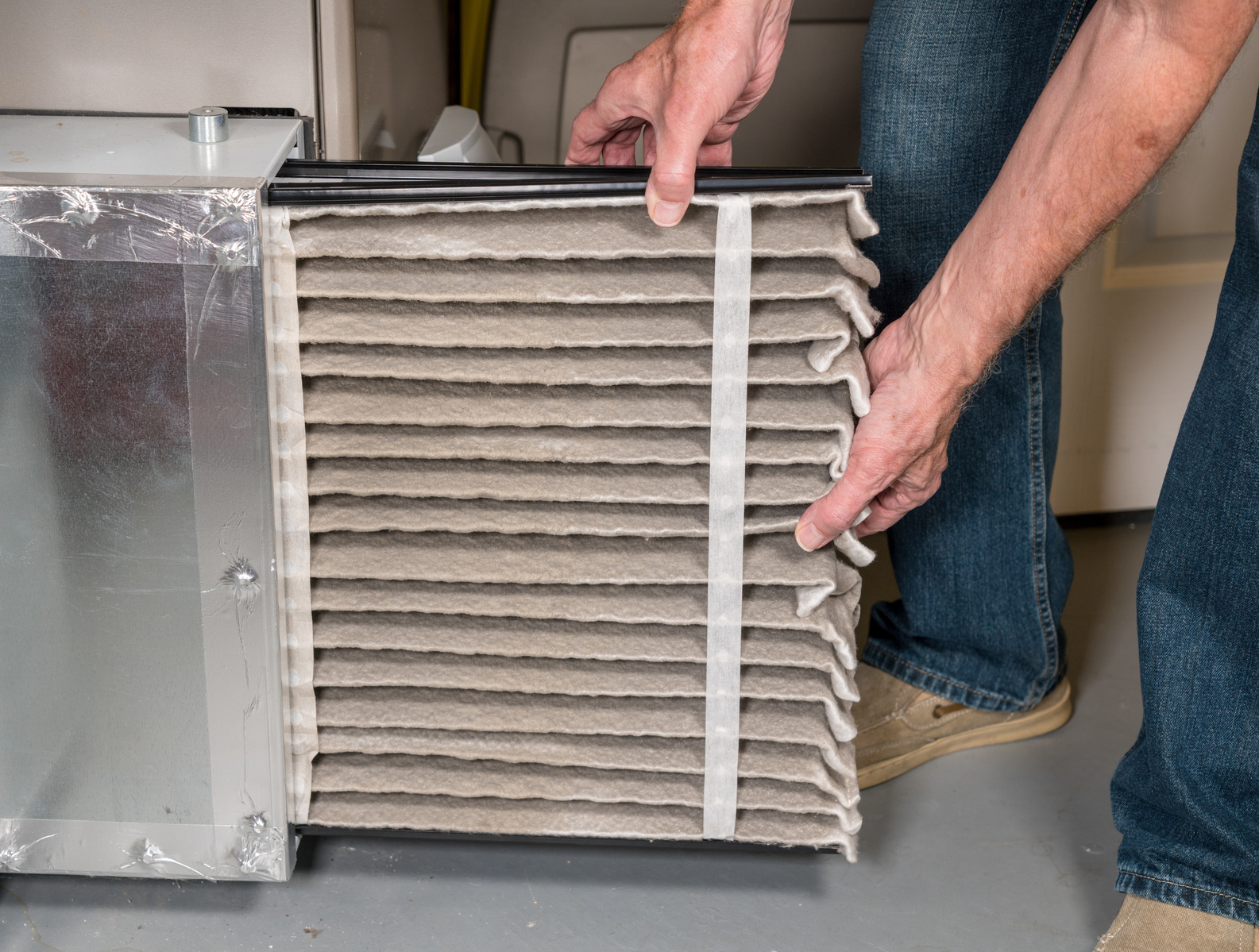 Furnace Maintenance Tips To Finish Before Winter