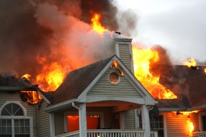 House Fire Prevention Tips