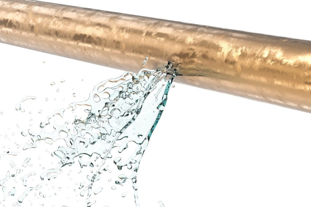 Insulate Water Pipes for Winter