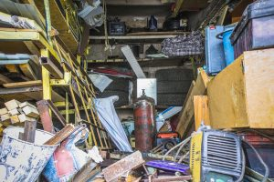 What to Know When Cleaning a Hoarder's Home