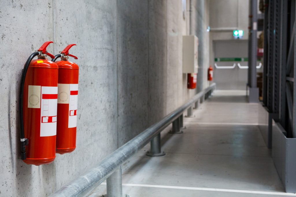 fire-extinguisher-laws-new-york-city